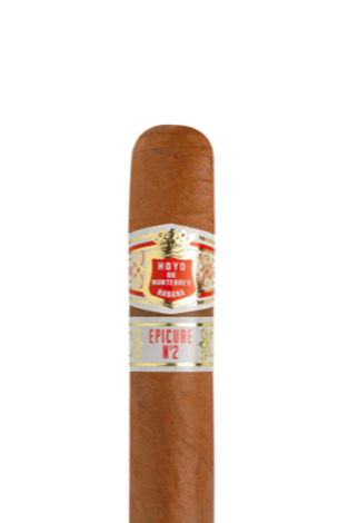 Hoyo de Monterrey - Epicure No. 2 This is such a pleasure to smoke if you are new to Cuban cigars. Robuso House store.