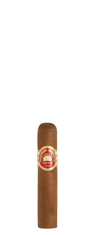 H Upmann - Half Corona A light to medium hand rolled Cuban jewel of a cigar available to purchase from Robuso House.