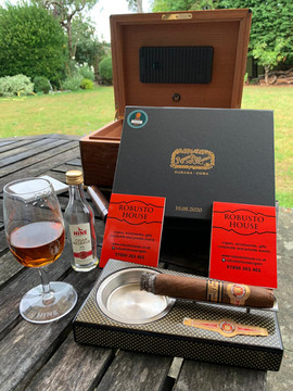 Ramon Allones cigar launch pack