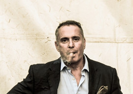 Simon Selkin founder of Robusto House Ltd