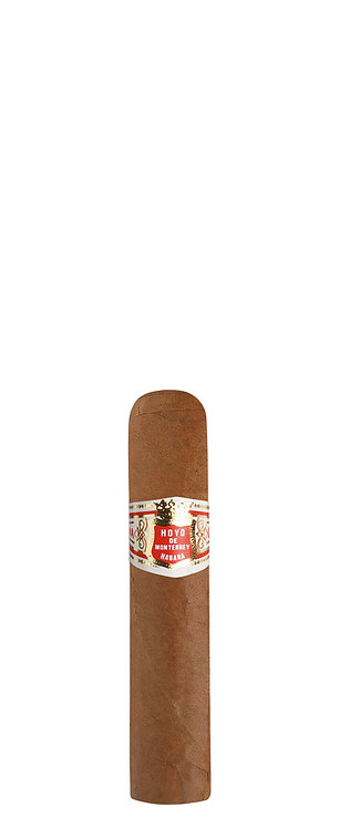 Hoyo de Monterrey - Petit Robusto  A light cigar but enough flavour to remind you that you are smoking a Cuban cigar - Robust