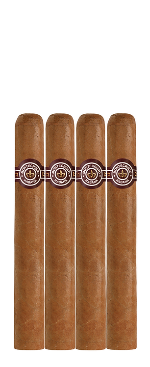 The Montecristo No.4 is famous and a favourite among cigar smokers. available to purchase from Robuso House.
