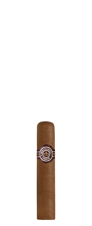Montecristo - Media Corona offering all the flavor and character of Montecristo in a short smoking time. Robuso House store