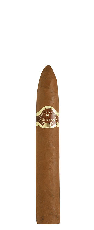 San Cristobal de la Habana – La Punta The 52 RG makes the draw almost effortless and the flavour is a pleasure. Robusto House