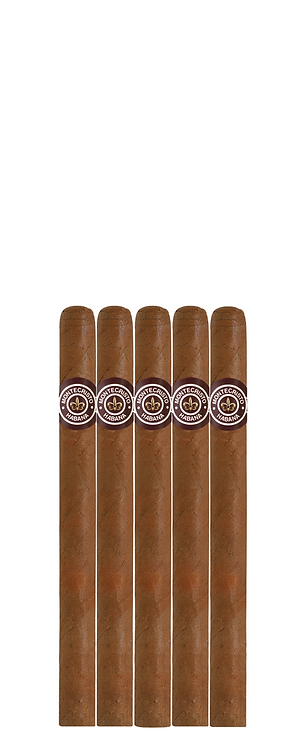 Montecristo - Joyitas, A flavoursome panatela from probably the most famous Cuban cigar brand from Robuso House store.