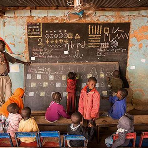 L'educazione nell'Agenda 2030: sfide e opportunità