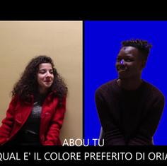 Oriana e Abou, Pozzallo