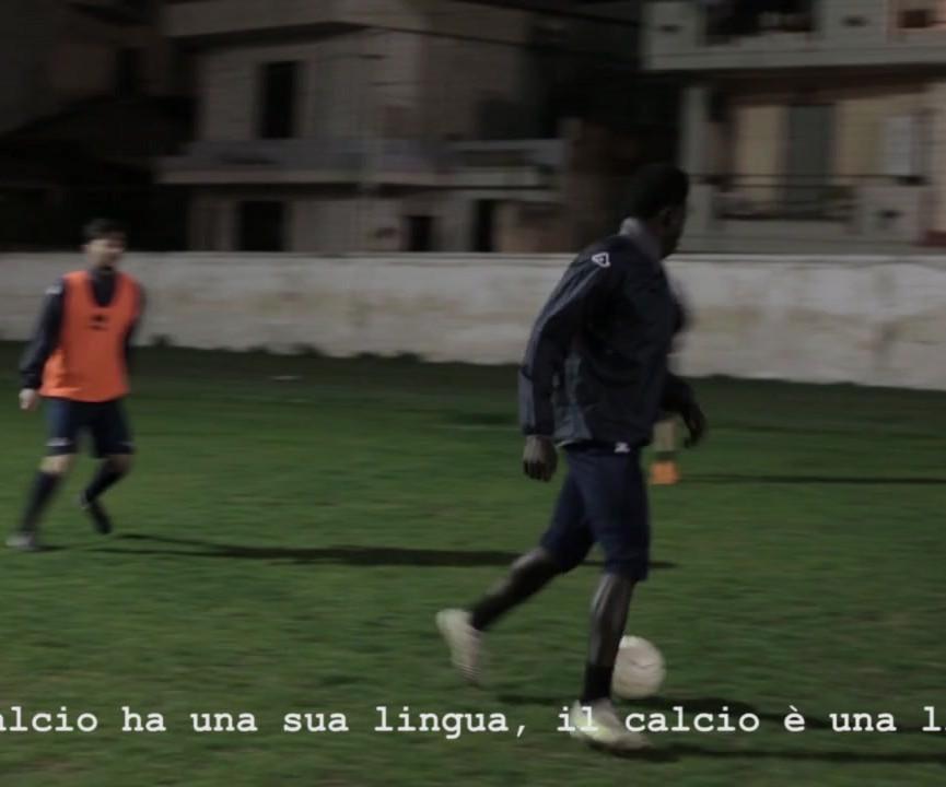 UOMO - a football story
