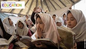 Il diritto all'educazione per donne, ragazze e persone con disabilità è a rischio