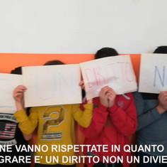 Classe 1a Scuola Meucci - Torino