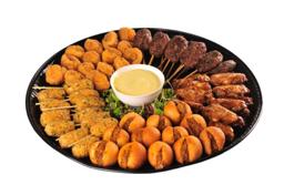 Premium Platter