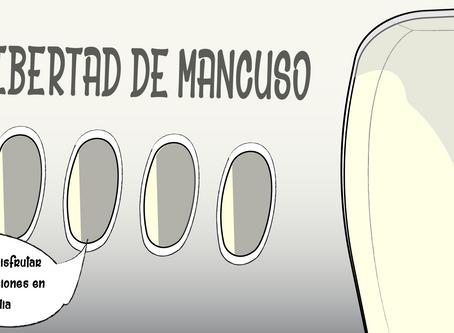 En Contravía: la salida de Mancuso a Italia