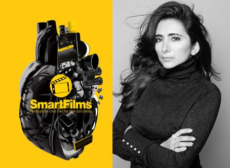 SmartFilms sorprende con nuevas categorías en su sexta edición