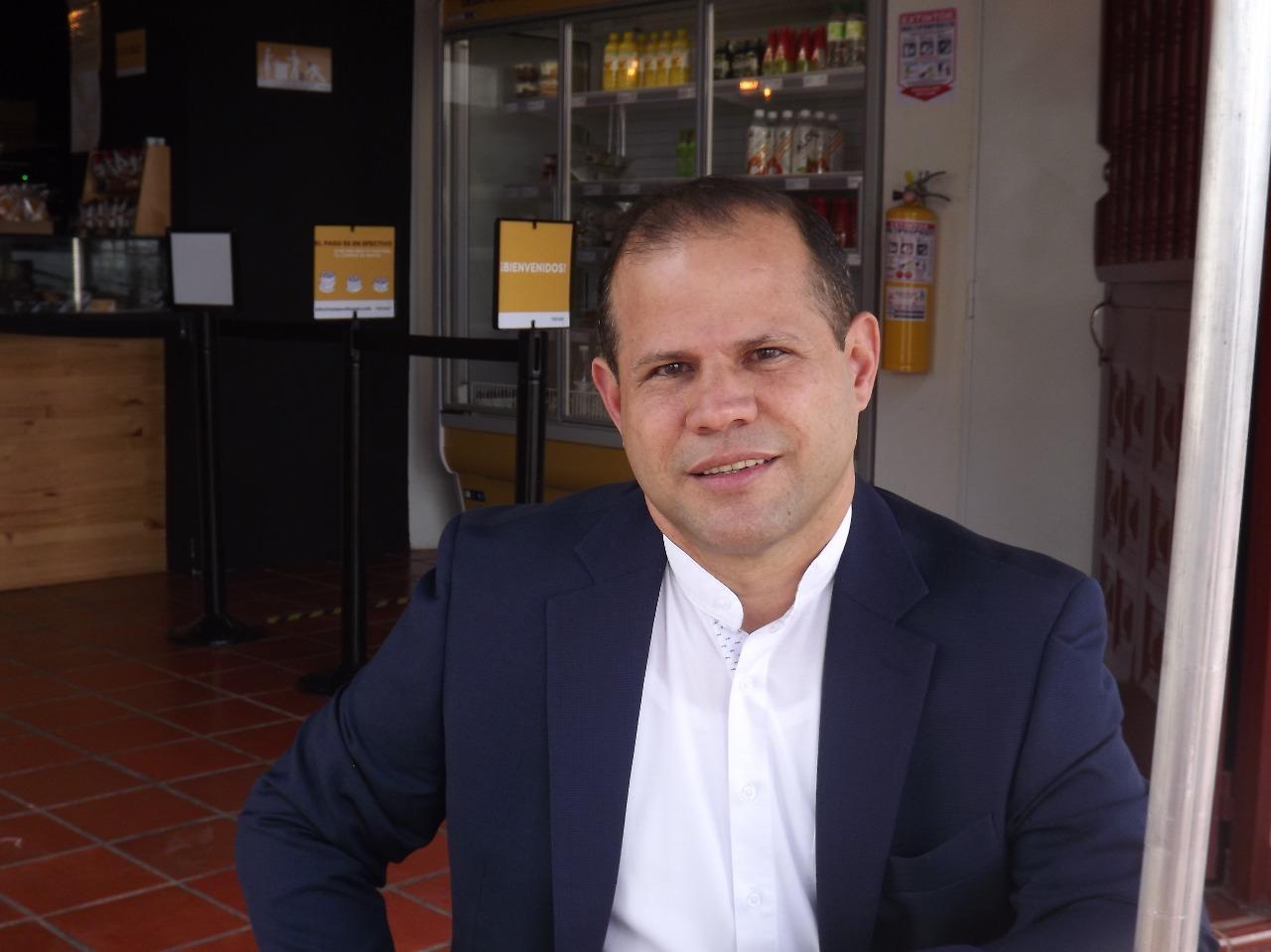 Jorge Antonio Trujillo
