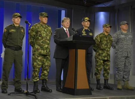 En Contravía: la ineficiencia del Ministerio de Defensa
