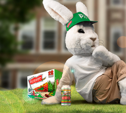 Old Style Pilsner – The Bunny