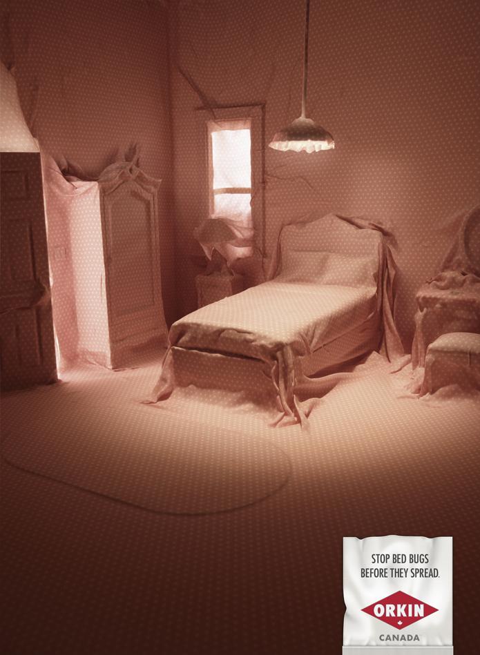Orkin – Bed Bugs