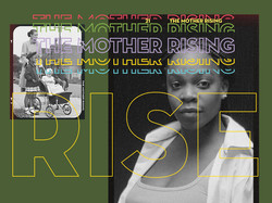 CWF –The Mother Rising