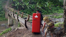 Molson Canadian – Project Indonesia
