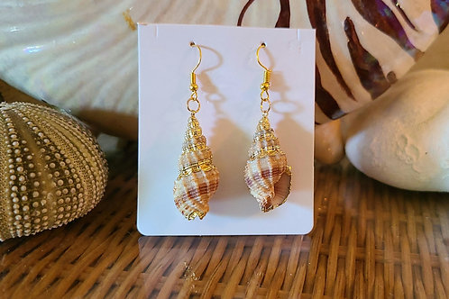 Lost At Sea Earrings