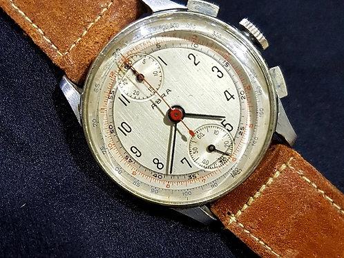 Abra Vintage Chronograph Venus movement