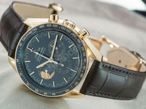 Omega Moonwatch Apollo XVII 45th Anniversary