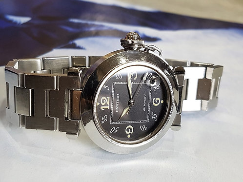 Cartier Pasha C 2324 Automatic