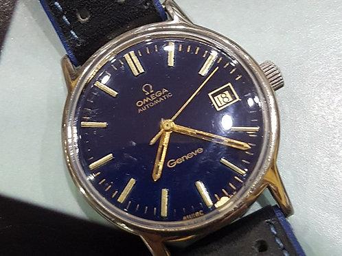Vintage Omega Geneve Automatic
