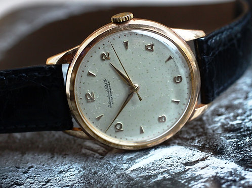IWC Vintage Classic 18K Rose Gold