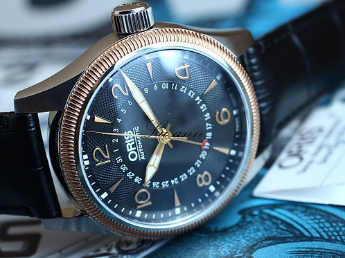 Oris Automatic Big Crown Pointer Date