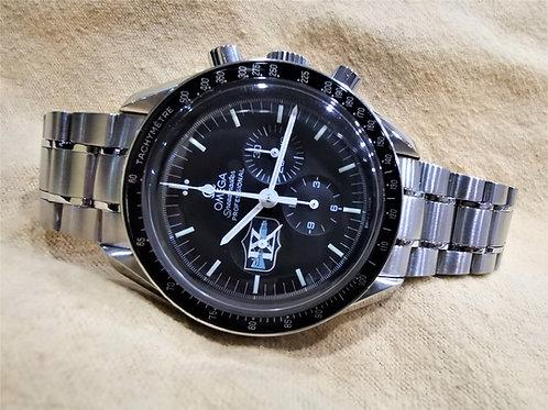 Omega Speedmaster Moonwatch Gemini 9