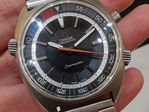 Omega vintage Chronostop Regatta