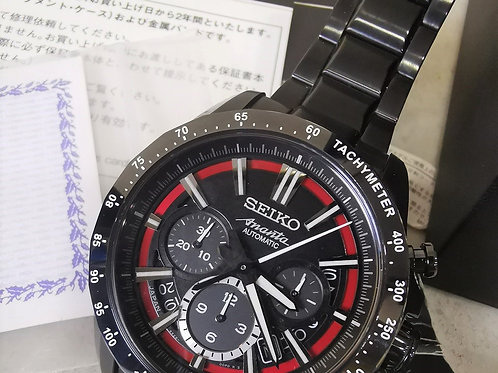 Seiko Ananta Chronograph