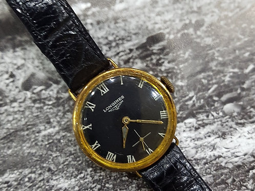 1920s Vintage Longines Manual Winding Watch