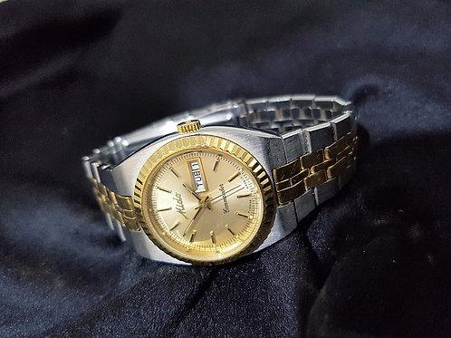 Mido Ladies DayDate Bracelet Automatic Watch