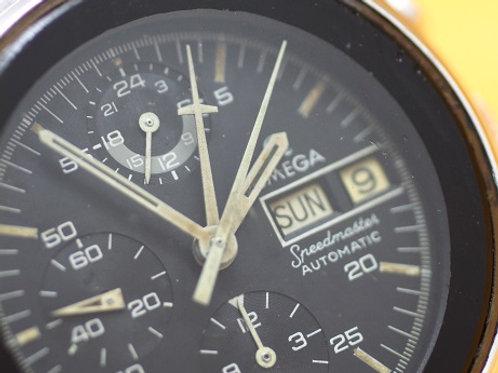 Omega Vintage Speedmaster Mark 4.5 Chronograph