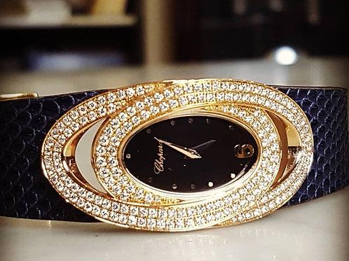 Chopard Ladies Xtravaganza Boutique Watch