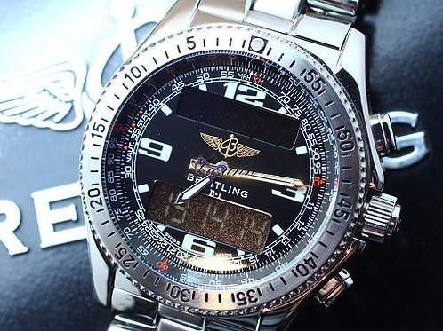 Breitling B1 Digital Analog