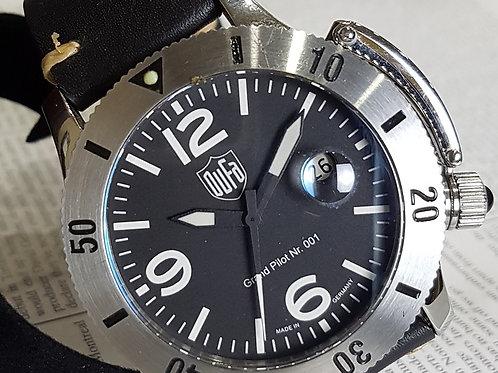 DUFA Grand Pilot Automatic German Watch
