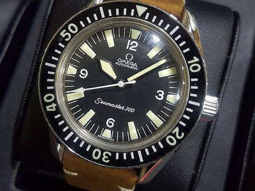 Omega Vintage Seamaster 300 Ref 165.024