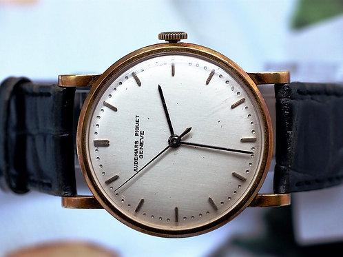 Audemars Piguet Geneve Vintage 18K Man's Watch