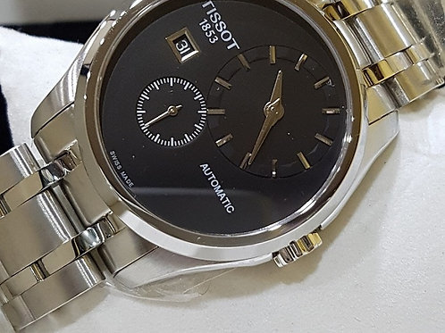 Tissot Classic Small Second Automatic Watch