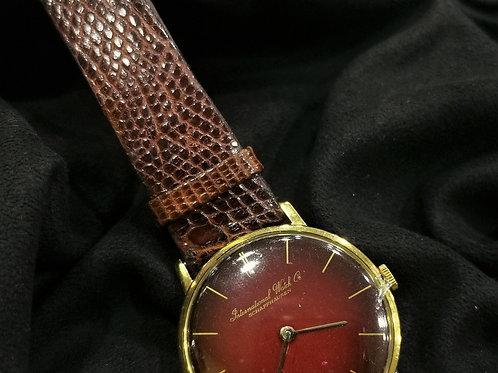 IWC Vintage Classic 18K Gold