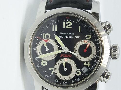 Girard Perregaux Ferrari F300 Chronograph