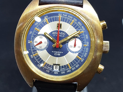Atlantic Vintage Chronograph