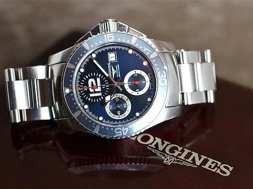 Longines HydroConquest Diver Chronograph