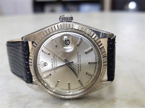 Rolex Vintage DateJust 1601