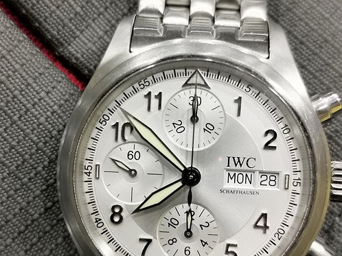 IWC Flieger Chronograph IW370628 Pilot Watch
