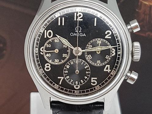 Omega Vintage Chronograph Ref. CK2451 CHRO C12 T2