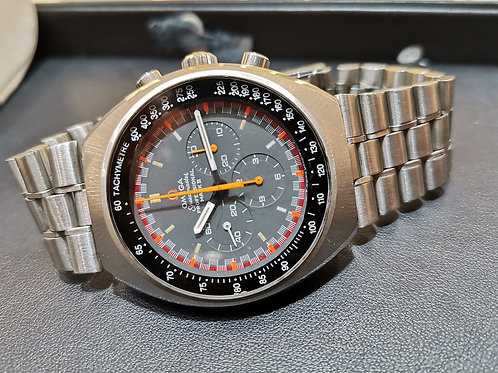 Omega Vintage Speedmaster Chronograph Mark II Racing